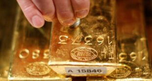 هل نلحق بسعر الذهب العالمي