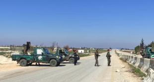عشرات القتلى والجرحى بغارة مجهولة على مقر لتحرير الشام شمال سوريا