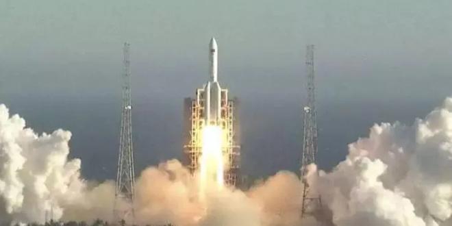 الجمعية الفلكية السورية: تجاوزنا خطر سقوط الصاروخ الصيني فوق سوريا