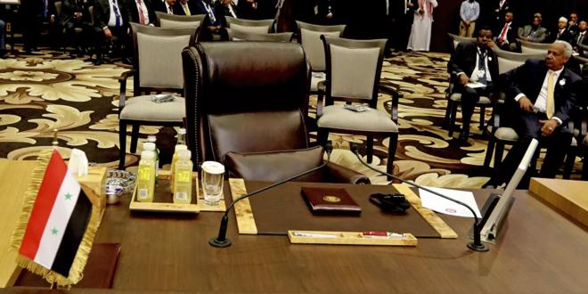 السعودية تحسم الجدل رسمياً حول عودة العلاقات مع سوريا
