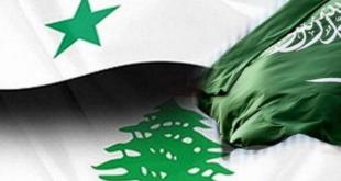 العرب على أبواب دمشق ولبنان ينتظر الفرج من الشقيق الأكبر
