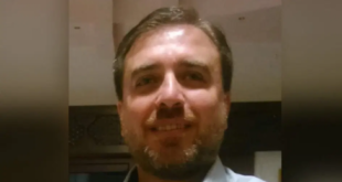 وفاة مدرّس الفيزياء الشاب غفار حاتم