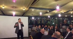 ليلة سورية في مصر لدعم الانتخابات الرئاسية في سوريا