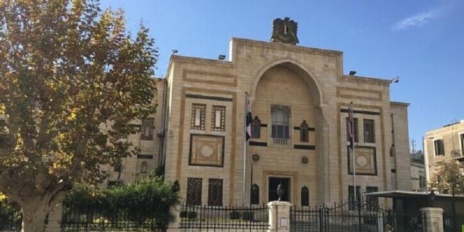 الدستورية العليا تعلن بشكل نهائي قائمة المرشحين للانتخابات السورية