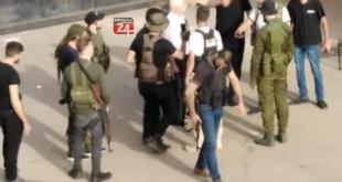 مسلحون يطردون موظفي مديرية النقل بالسويداء