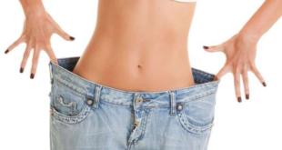 لخسارة الوزن خلال أسبوع واحد ودون حمية