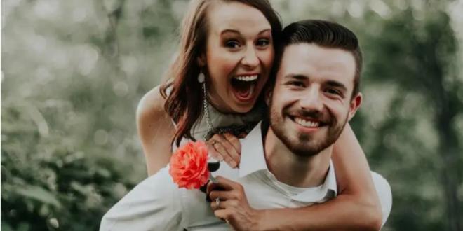 علامات تدل على أنك تزوجت الشخص المناسب