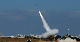 """""""القبة الحديدية"""".. درع إسرائيل العسكري الذي فشل في حمايتها"""