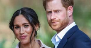 لهذا السبب.. الأمير هاري تظاهر بأنه لا يعرف زوجته في السوبر ماركت