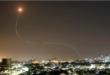صواريخ القسام تضيء سماء تل أبيب