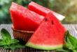 تناول البطيخ مع بذوره