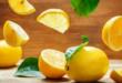 ضع عصير الليمون على قدميك