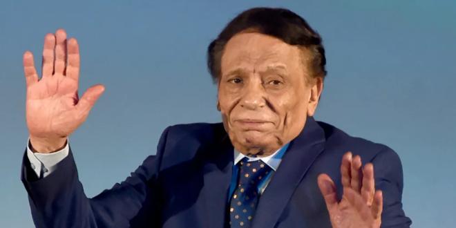 محاولة اغتيال عادل إمام على يد القذافي