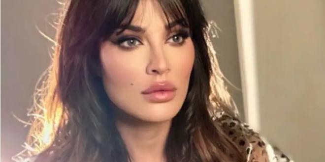 نادين نجيم تكشف سبب طلاقها من زوجها