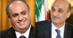 الناخبين السوريين في لبنان