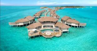 خطر حقيقي يهدد باختفاء جزر المالديف