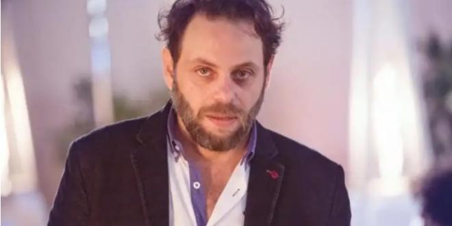 """المخرج السوري """"سيف الدين سبيعي"""