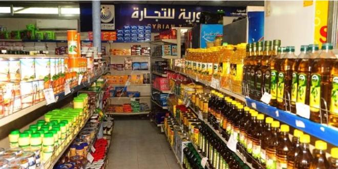 مباحثات لإنشاء متجر إيراني في السورية للتجارة
