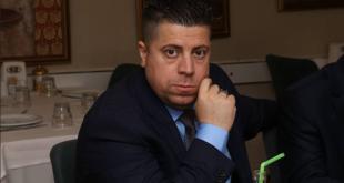 بعد أن وعد متابعيه بالوصول إلى الرئاسة … الحمصي معتقل