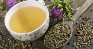 هل تُفيد الأعشاب في علاج أمراض الكبد