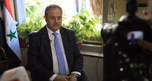 المرشح محمد مرعي بعد خسارته