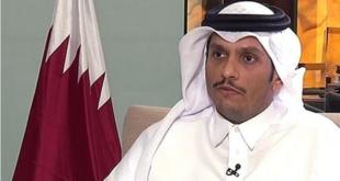 قطر تكشف عن وقفها من عودة العلاقات مع سوريا