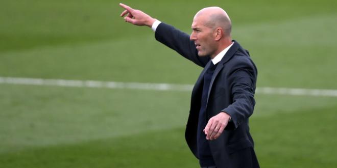 5 مدربين مرشحون لخلافة زيدان في ريال مدريد