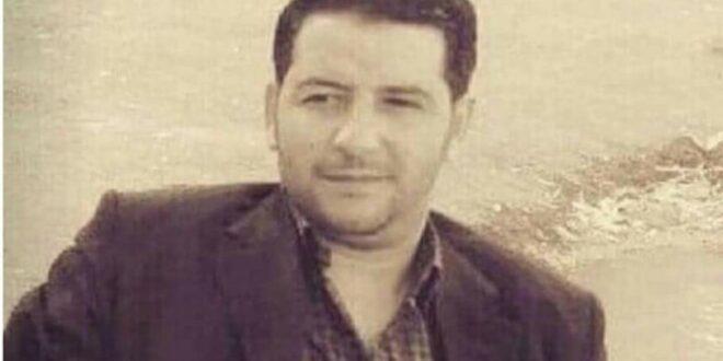 اغتيال مدير مدرسة أمام طفله في درعا