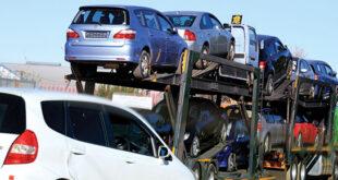 السماح باستيراد سيارات صينية جديدة