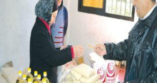 السورية للتجارة: بطء إرسال رسائل الأرز والسكر سببه تعثر عمليات التوريد