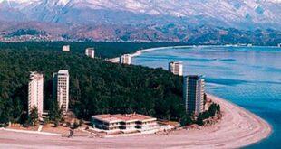 إقامة منطقة صناعية سورية في أبخازيا