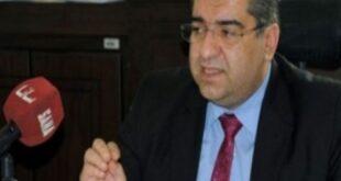حاكم مصرف سوريا المركزي