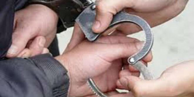 القبض على عصابة بريف دمشق بحوزتهم 16 كليو حشيش و17 ألف حبة كبتاغون
