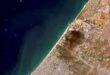 صور الأقمار الاصطناعية تكشف حجم الدمار نتيجة القصف المتبادل في إسرائيل وغزة