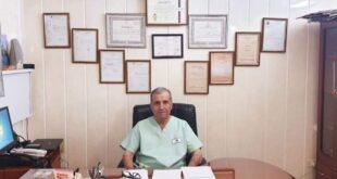 طبيب في دمشق يطلق مبادرة لعلاج المرضى مجاناً ويدعو الأطباء إلى المبادرة في العلاج المجاني
