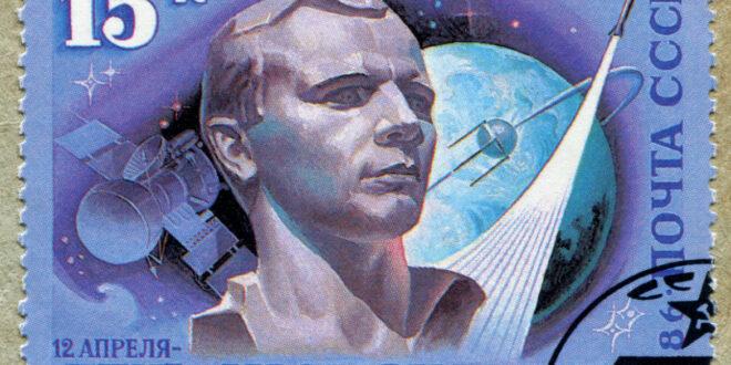 عن أول إنسان يصل إلى الفضاء