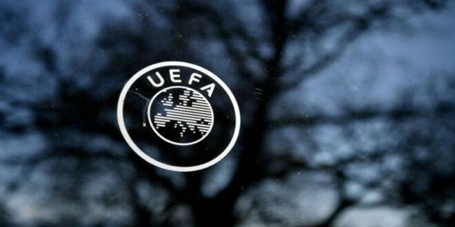 الاتحاد الأوروبي سيتخذ اجراءات تأديبية بحق ريال مدريد