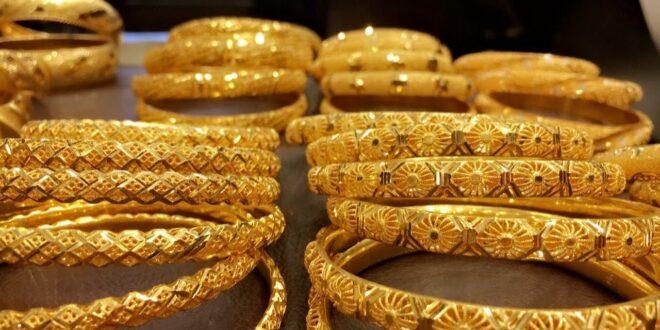 هولندا على تصاميم الذهب السورية