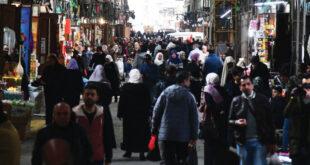 الحكومة تناقش طرق تحسين الواقع المعيشي للمواطن