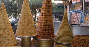 حلويات العيد وداعاً.. أسعار جنونية وأصحاب المحال: كل موادنا ارتفعت