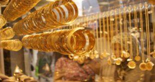 غرام الذهب يرتفع 3 آلاف ل.س بعد عطلة عيد الفطر