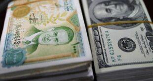 هل سمح المصرف المركزي للتجار بالتدول بالدولار