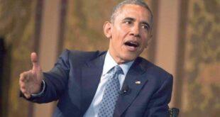 أوباما يكشف سرا عن المخلوقات الفضائية ومجسماتها
