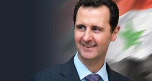 أول رئيس عربي يهنئ الرئيس الاسد بفوزه بالانتخابات.. من يكون؟