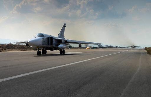 موسكو توسع قواعدها العسكرية في سوريا