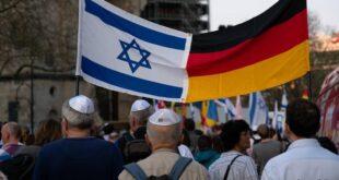 """ولاية ألمانية تتهم السوريين بالتحالف مع النازيين الجدد ضد """"اليهو د"""""""