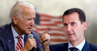 فريدمان ينصح بايدن: صفقة في سوريا مقابل إنسحاب إيران