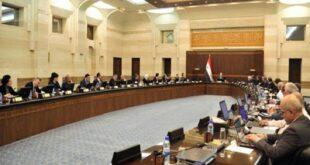 رئيس الحكومة يطالب وزير الكهرباء بالإعلان عن برنامج توزيع الكهرباء في المحافظات