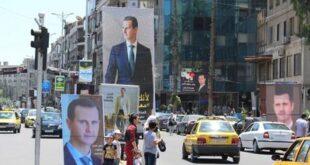 على الولايات المتحدة التعامل مع الأسد