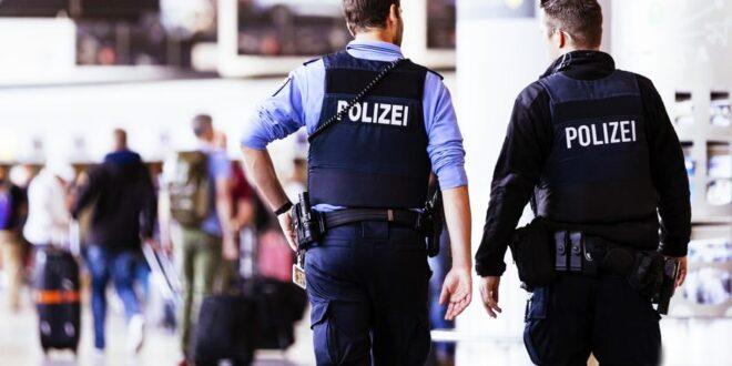 السجن عامين للاجئ سوري في المانيا بعد ادانته بالانتساب الى ميليشيا الجيش الحر